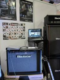Blackstar ID Amps
