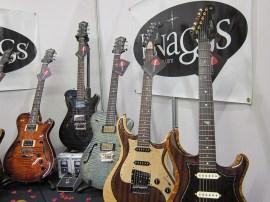 Knaggs Guitars