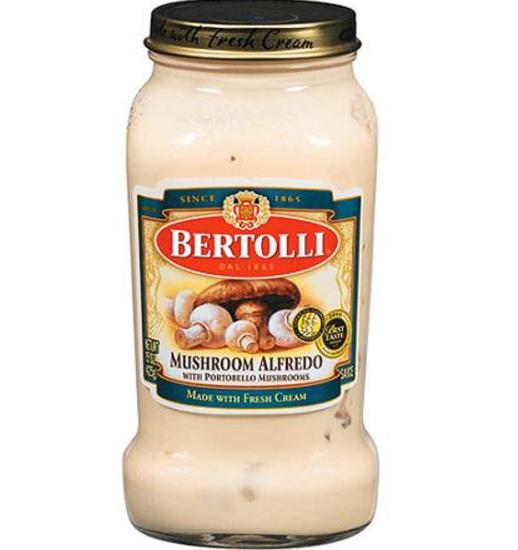 4 Cheese Alfredo