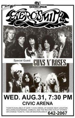 GNR 1988