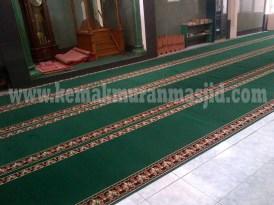 Karpet Masjid Turki 11