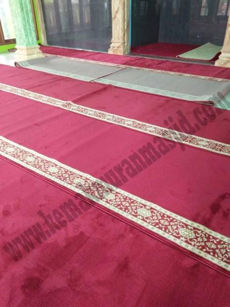Karpet Masjid Turki 13