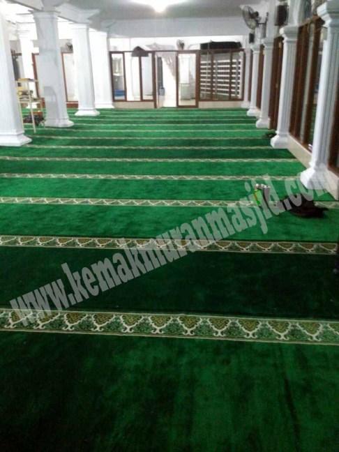 Karpet Masjid Turki 21