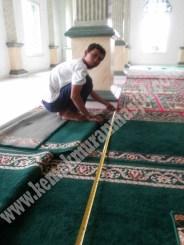 Karpet Masjid Turki 3