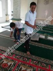 Karpet Masjid Turki 4