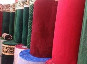 Karpet Masjid Lokal (2)