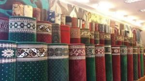 Karpet Masjid Tebal (2)