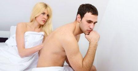 cinsel isteksizlik