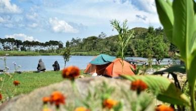 Camping-Situ-Rawa-Gede
