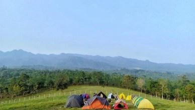 Bukit Waruwangi