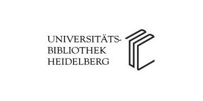 Logo Uni Library Heidelberg