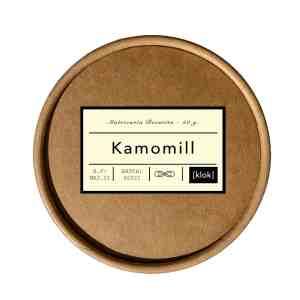 Kamomillblommor