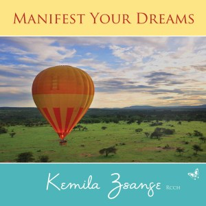 hypnosis for manifestation Kemila Zsange