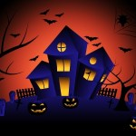 haunted house halloween Kemila's Blog