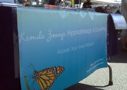 Kemila Zsange Hypnotherapy and Counselling