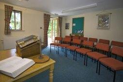 Centre-Chapel