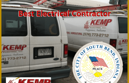 Kemp Electric is South Bend s Best Commercial Electrical Contractor Finding South Bend s Best Commercial Electrical Contractor