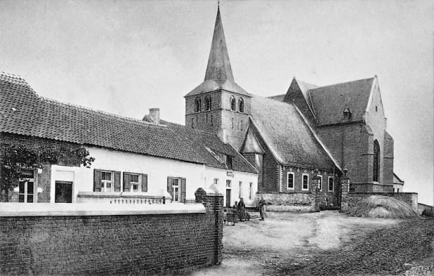 kostershuis