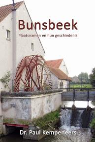 Bunsbeek cover