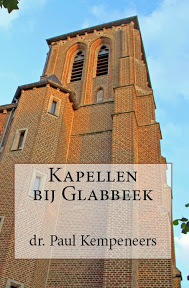 Cover Kapellen bij Glabbeek