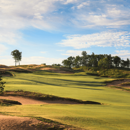 Sand Valley image