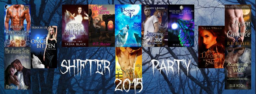 Shifter Party 2015