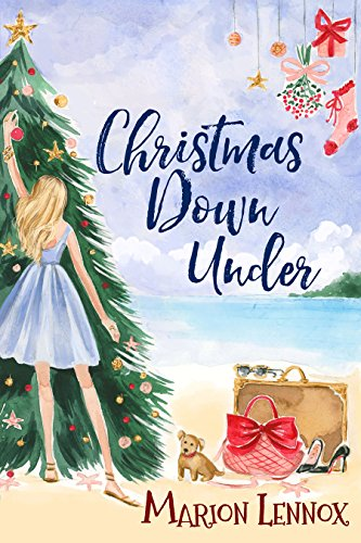 christmas-down-under-marion-lennox