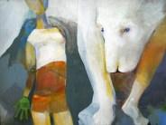 The Bear Friend Rebekah Wetmore