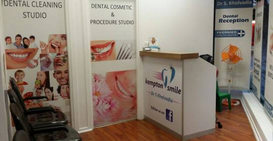 Welcome to Kempton Smile Blog