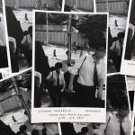 "Giovanni Pascarellaの個展""Resonance""へ訪問"