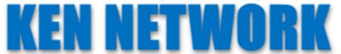 KEN NETWORK ロゴ
