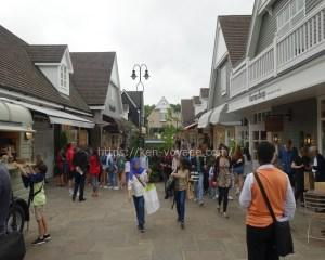 Bicester Village
