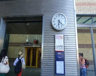 Gare Le Havre