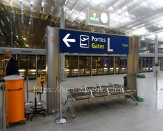 Terminal 2E
