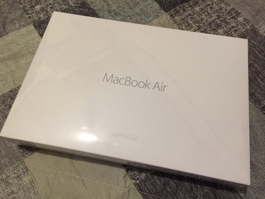 新MacBook Air