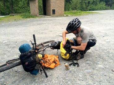 Bikepacker extraordinaire