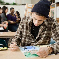 Kenan Arts Council Scholarship