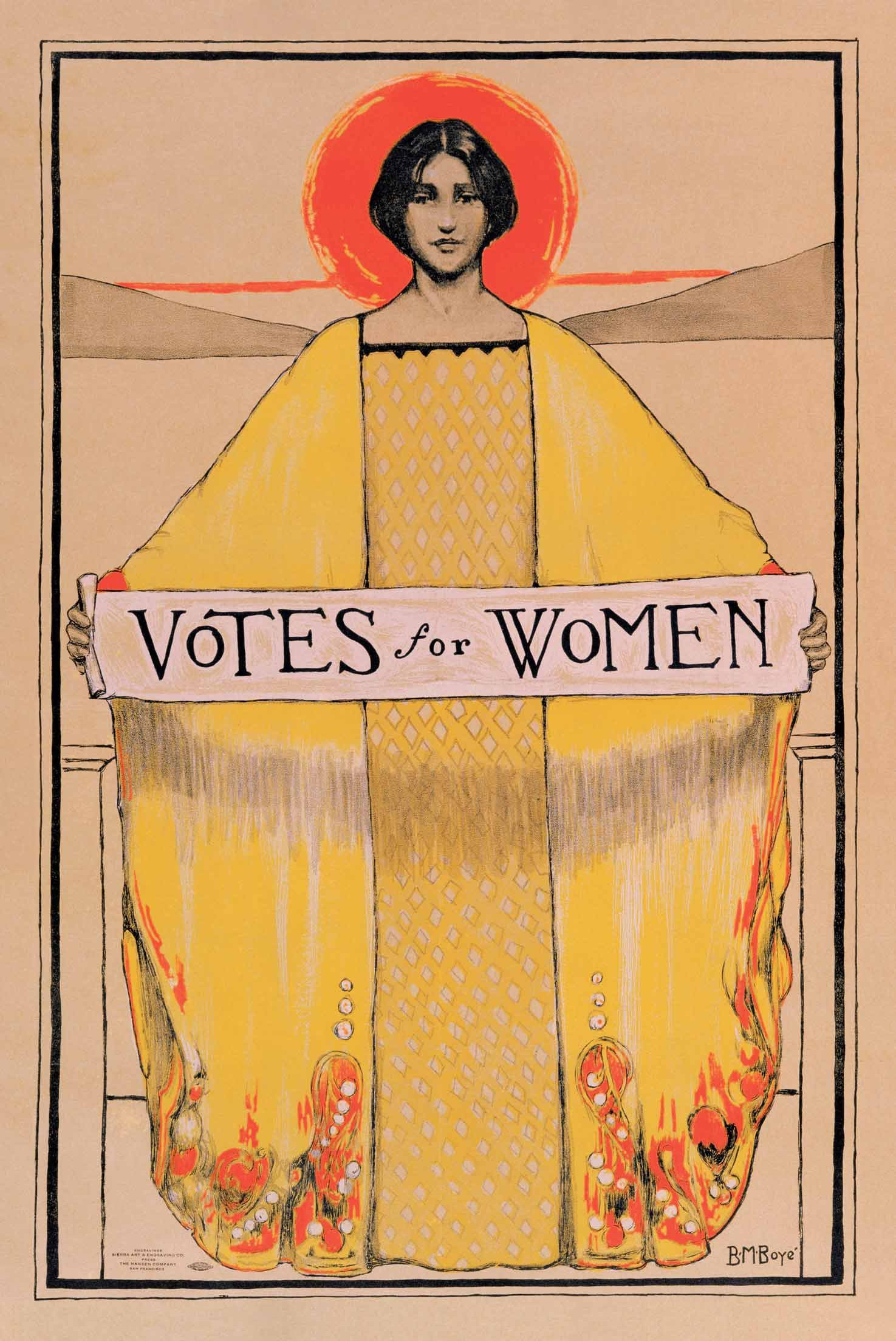 The Art of Suffrage: Virtual Tour!