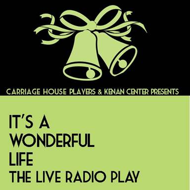 It's A Wonderful Life (Live Radio Version)