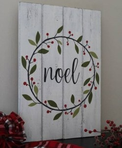 Holiday Crafts Uncorked