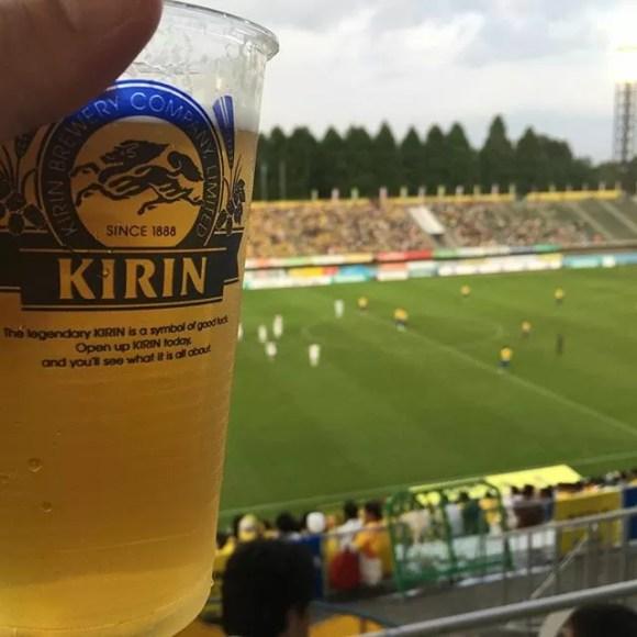 まだ作新が気になってる#j2#栃木SC#カズが見たい#横浜FC