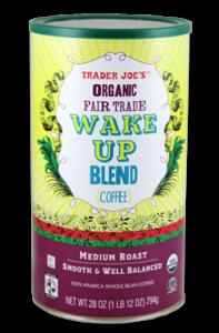 Tjs best organic fair trade coffee