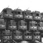 Why Did USA Mass Public Transport Vanish?