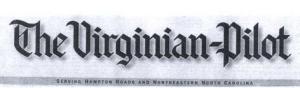 The Virginian-Pilot logo