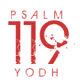 Psalm119Yodh