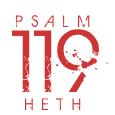 Psalm119Heth