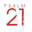 Psalm21