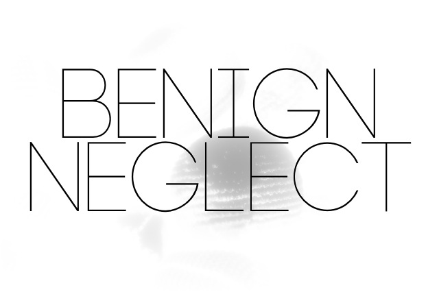 BenignNeglectinvert