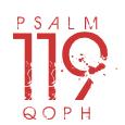 Psalm119AQoph