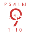 Psalm9-1-10